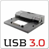 Dell Latitude und Precision Docking Station / Port Replicator PR03X mit USB 3.0