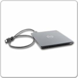 Dell E-Media Bay (K01B) + Super Multi DVD Rewriter SATA Ultra Slim DVD-RW