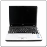 Fujitsu Lifebook P770, Intel Core i7-660UM, 1.33GHz, 4GB, 320GB
