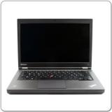 Lenovo ThinkPad T440p, Intel Core i5-4300M, 2.6GHz, 8GB, 500GB