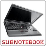 Lenovo ThinkPad X230, Intel Core i5-3320M, 2.6GHz, 4GB, 320GB