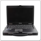 Getac S400, Intel Core i5-520M - 2.4GHz, 4GB, 320GB
