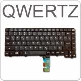 Original Panasonic Toughbook CF-31 QWERTZ Tastatur
