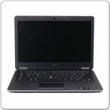 DELL Latitude E7440, Intel Core i5-4300U, 1.9GHz, 8GB, 500GB
