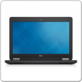 DELL Latitude E5250, Intel Core i5-4310U - 2.0GHz, 8GB, 500GB