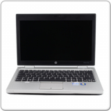 HP EliteBook 2570p, Intel Core i5-3320M - 2.6GHz, 4GB, 320GB
