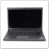 Lenovo ThinkPad T440s, Intel Core i5-4300U, 1.9GHz, 12GB, 240GB SSD