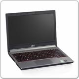 Fujitsu Lifebook E736, Core i3-6100M (6 Gen.), 2.3GHz, 8GB, 256GB SSD