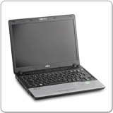 Fujitsu Lifebook P702, Intel Core i3-3110M, 2.4GHz, 4GB, 320GB