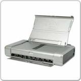 Canon PIXMA iP100 Mobiler Tintenstrahldrucker