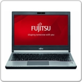 Fujitsu Lifebook E753, Intel Core i5-3340M - 2.7GHz, 8GB, 256GB SSD