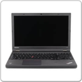 Lenovo ThinkPad W540, Intel Core i7-4900QM, 2.8GHz, 16GB, 256GB SSD