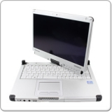 Panasonic Toughbook CF-C2, Core i5-3427U - 1.8 GHz, 8GB, 256GB SSD