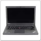 Lenovo ThinkPad X240, Intel Core i7-4600U, 2.1GHz, 8GB, 256GB SSD
