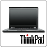 Lenovo ThinkPad T430, Intel Core i7-3520M, 2.9GHz, 8GB, 500GB