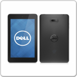 DELL Venue 7 - 3740 Tablet, Intel Atom Z3460 - 1.6 GHz, 1GB, 8GB