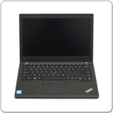 Lenovo ThinkPad X270, Intel Core i5-6200U, 2.3GHz, 8GB, 128GB SSD