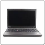 Lenovo ThinkPad T540p, Intel Core i5-4300M - 2.6GHz, 8GB, 256GB SSD