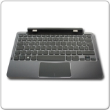 Original Dell Venue K12A Tastatur Keyboard mit Akku - DEUTSCH QWERTZ