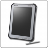 Panasonic Toughpad FZ-A1, Marvell Dual-Core, 1.2GHz, 1GB, 16GB