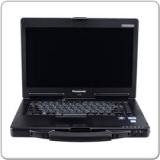 Panasonic Toughbook CF-53 - MK1, Core i5-2520M - 2.5GHz, 8GB, 320GB