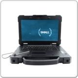 DELL Rugged 14 Extreme 7404, Core i5-4300U, 1.9GHz, 8GB, 256GB SSD