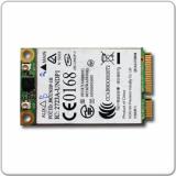 HP Compaq Qualcomm 2400 Gobi 1000, 3G Mobile Broadband Mini-PCI Card