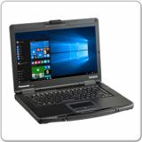 Panasonic Toughbook CF-54 - MK1, Core i5-5300U - 2.3GHz, 8GB, 1TB SSD