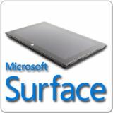 Microsoft Surface Pro 2 Tablet, Intel Core i5-4200U - 1.6GHz, 4GB, 128GB SSD
