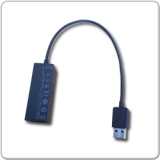 Microsoft Surface LAN Ethernet Adapter 1552 für Surface & Surface Pro