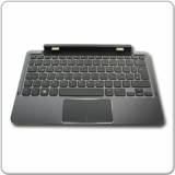 Original Dell Venue K12A Tastatur Keyboard - DEUTSCH QWERTZ *OHNE AKKU*