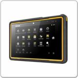 Getac Z710 EX ATEX Fully Rugged Tablet, OMAP 4430, 1 GHz, 1GB, 16GB