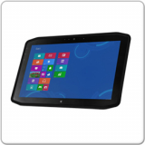 Motion Computing / Xplore XSLATE R12 Rugged Tablet-PC, Core i7-4610Y