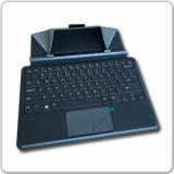 Dell Venue Slim Tastatur Keyboard & Foliohülle 06PTTC ENGLISCH QWERTY