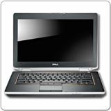 DELL Latitude E6420, Intel Core i7-2640M - 2.8GHz, 4GB, 320GB