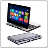 HP EliteBook Revolve 810 G2, Core i5-4300U - 1.9GHz, 8GB, 256GB SSD