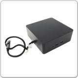 Dell K16A Thunderbolt USB-C Dock für Latitude, Precision & XPS