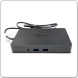 Dell K17A USB-C Dock für Latitude, Venue, Precision & XPS