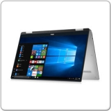 DELL XPS 13 - 9365 2-in-1, Core i7-7Y75, 1.3GHz, 8GB, 256GB SSD