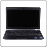DELL Latitude E6220, Intel Core i7-2640M, 2.8GHz, 8GB, 320GB