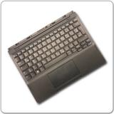 Dell K17M Tastatur Keyboard für Latitude 12 - 7285 Tastatur mit Akku