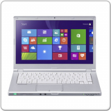 Panasonic Toughbook CF-LX3, Core i5-4310U, 2.0GHz, 4GB, 128GB SSD