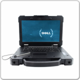 DELL Latitude 14 Rugged Extreme 7414, Core i5-6300U, 2.4GHz,8GB,512GB