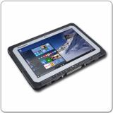Panasonic Toughbook CF-20 Tablet-PC, Core m5-6Y57 vPro,1.1GHz - 2.8GHz