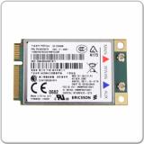 Lenovo Thinkpad - Ericsson WWAN Modul F5521gw Mini-PCI Karte (60Y3279)