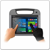 Getac RX10 Full Rugged Tablet, Core M-5Y71 - 2 x 1.2 GHz bis 2.9GHz