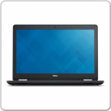 DELL Latitude E5570, Intel Core i7-6820HQ, 2.7GHz , 8GB, 256GB SSD