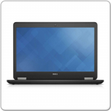 DELL Latitude E7470, Intel Core i7-6600U, 2.6GHz, 8GB, 256GB SSD