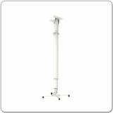 SmartMetals Projektorhalterung 002.2470 Beamer Deckenhalterung 158cm