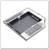 Ultrabay SATA HDD Einbaurahmen für Lenovo Thinkpad T & W Serie - *NEU*